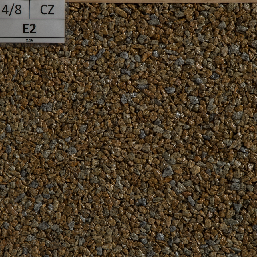 4-8 Gravel Granite E2 - náhled