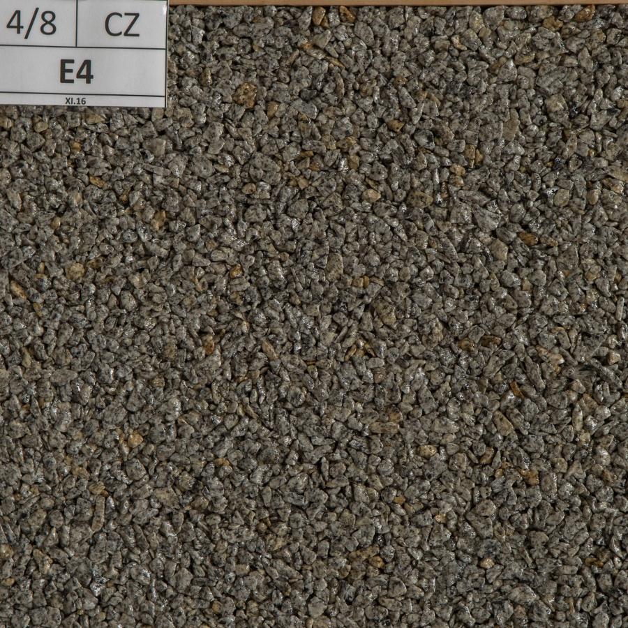 4-8 Gravel Granite E4 - náhled