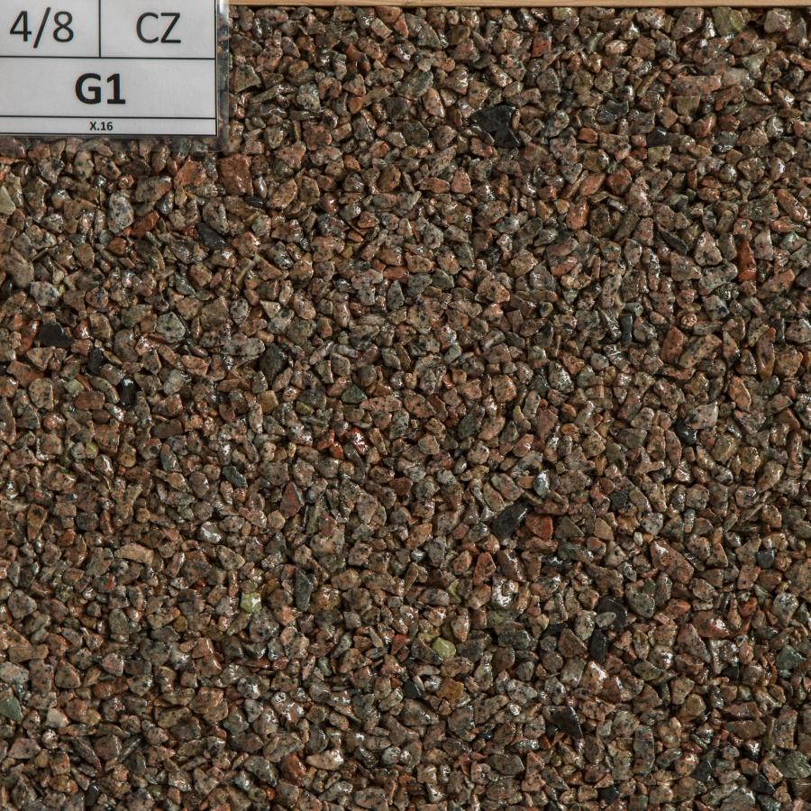 4-8 Gravel Magma G1 - náhled