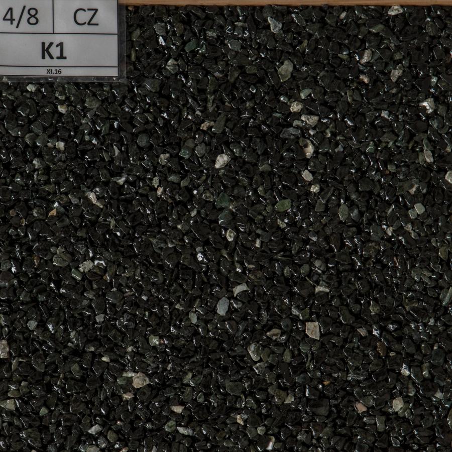 4-8 Gravel Metamorph K1 - náhled