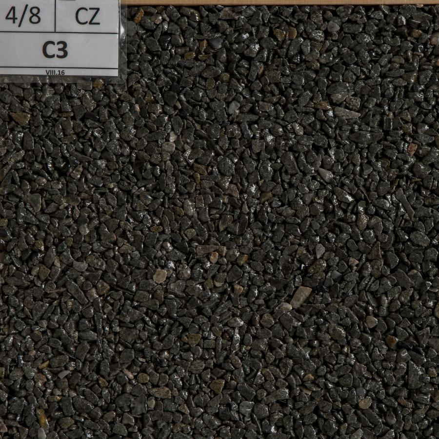 4-8 Gravel Sediment C3 - náhled